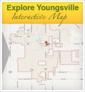 Explore Youngsville