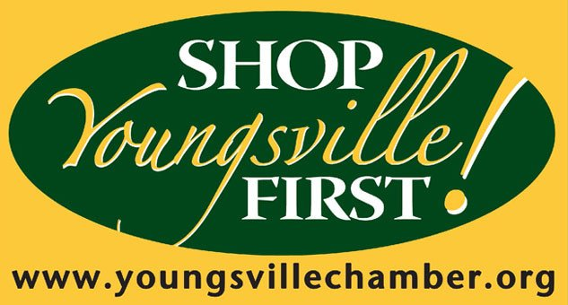 Shop Youngsville First