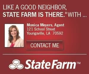 Need Insurance?  Contact Monica Meyers!