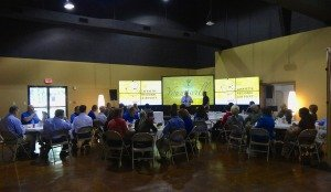 Monthly Chamber Luncheon Meetings @ First Assembly of God Meeting Room | Youngsville | Louisiana | United States
