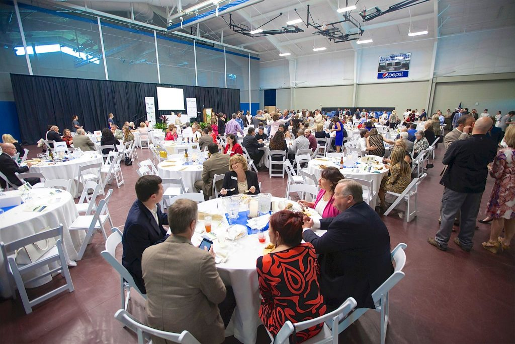 2016 Annual Youngsville Chamber Banquet Huge Success!