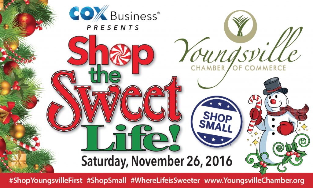 Shop the Sweet Life!