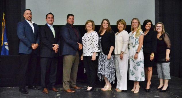 2018 Youngsville Chamber Board