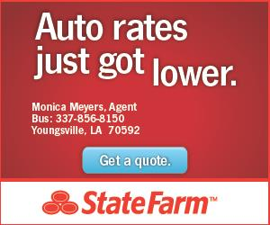 State Farm Agent Monica Meyers