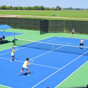 Chamber Tennis Tournament