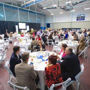 Chamber Banquet