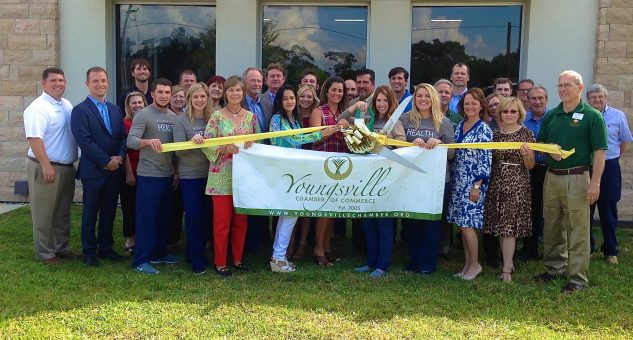 Youngsville Health
