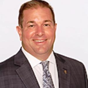 Michael Williams - Economic Development Chair