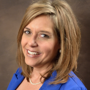 Michelle Trahan - Secretary
