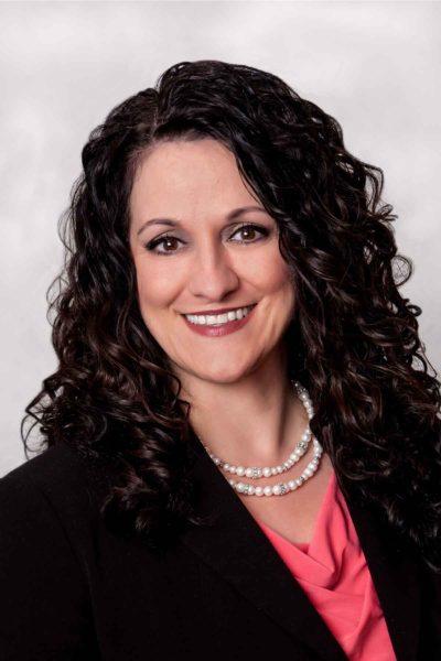 Lois Melancon - Marketing Co-Chair