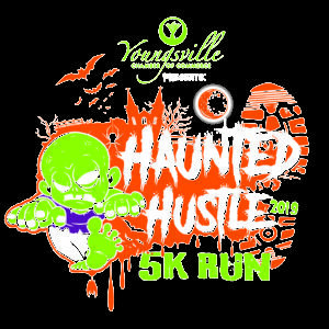 5K Haunted Hustle
